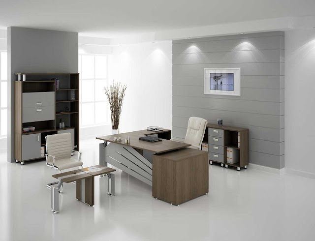best buy modern office furniture and decorating ideas