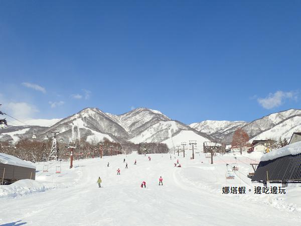 日本自助滑雪︱白馬栂池高原滑雪場︱日本最容易搭訕成功的滑雪場