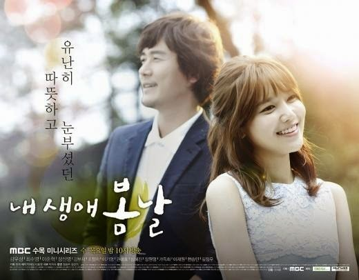 My Spring Days Korean Drama 2014