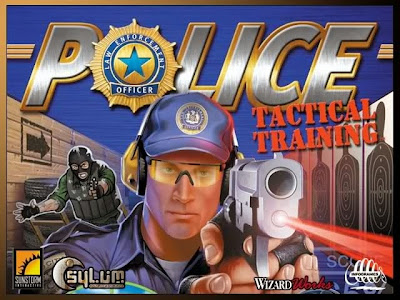 Police Tactical Training PC Game