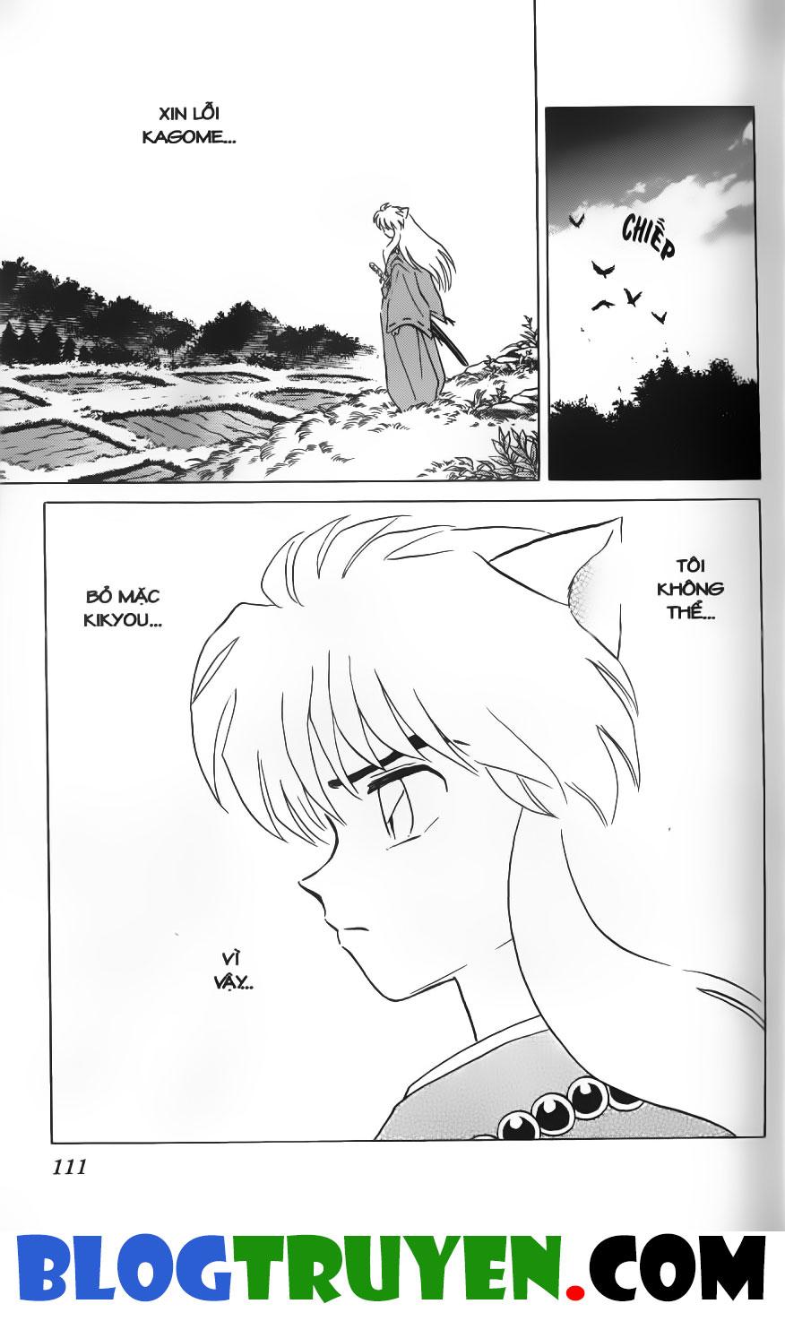 Inuyasha vol 18.6 trang 18