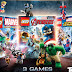 WARNER BROS. INTERACTIVE ENTERTAINMENT, TT GAMES, THE LEGO GROUP, AND MARVEL ENTERTAINMENT LAUNCH LEGO MARVEL COLLECTION
