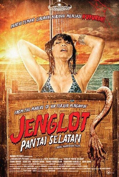 Jenglot Pantai Selatan (2011) HD 1080p