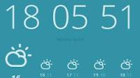 Temperatura e previsioni meteo su Chrome e Firefox (estensioni)