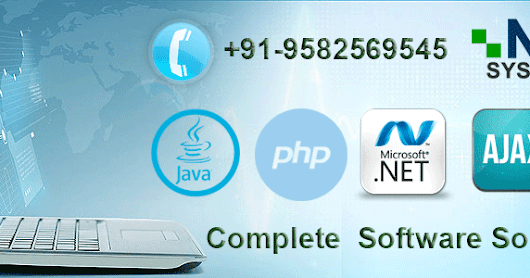 All Customized Software Development Solutions at Affordable Prices