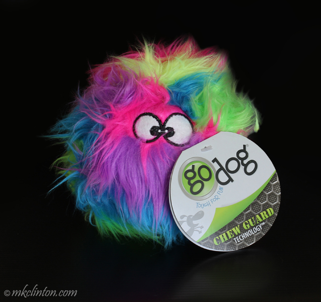 goDog multi-color Furballz