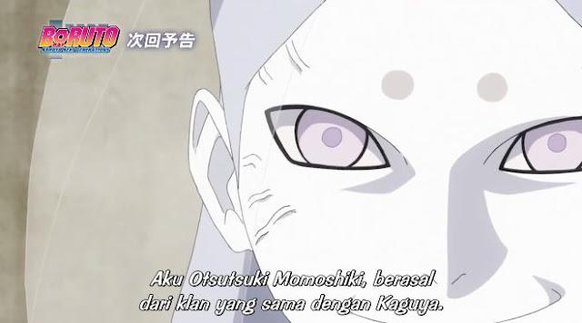 Boruto Episode 62 samehadaku