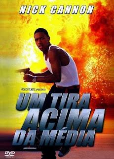 Um Tira Acima da Média – Legendado (2005)
