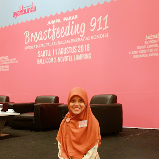 Parenting Blogger Indonesia