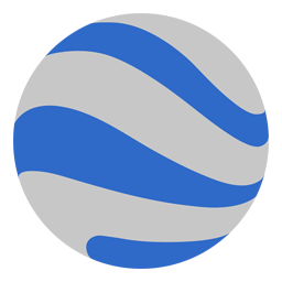 Preview of Google Earth Icon