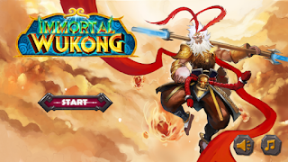 Immortal Wukong Apk - Free Download Android Game