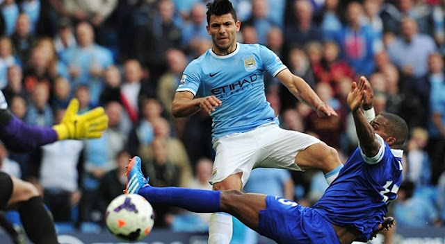 Prediksi Bola Everton vs Manchester City Liga Inggris