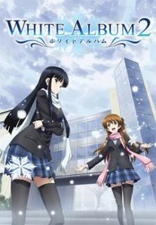 Yosh Selanjutnya Untuk Rekomendasi Anime Romance Sad Ending Terbaik Peringkat 5 Yaitu White Album 2 Ini Berawal Dari Seorang Pria Yang Berkesibukan