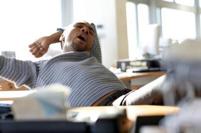 Dormir pouco nutrologia