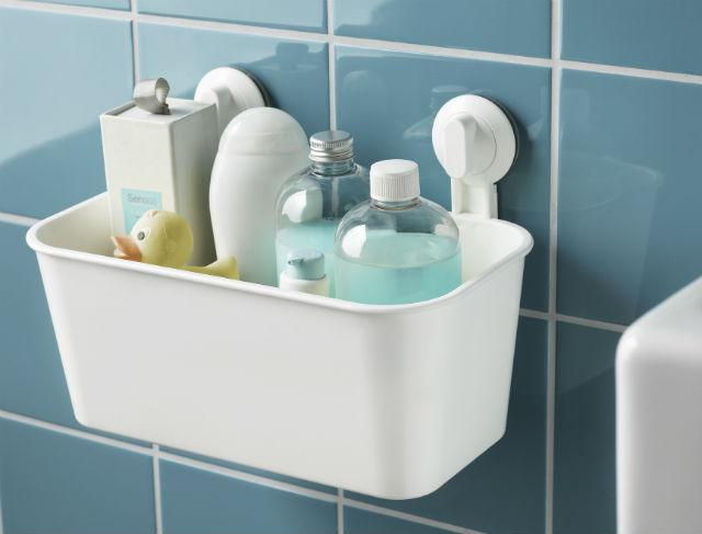 Nuevo catálogo Ikea 2018 especial baños