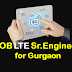 JOB LTE Sr.Engineer for Gurgaon
