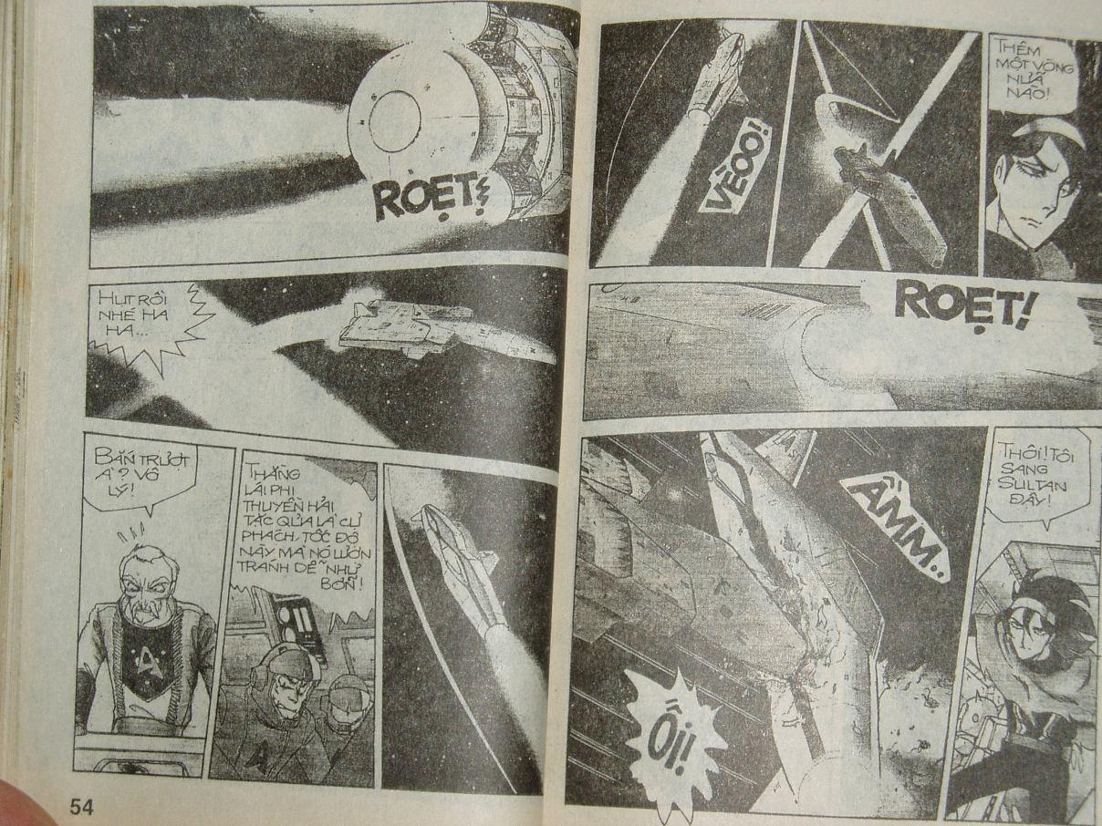 Siêu nhân Locke vol 06 trang 27