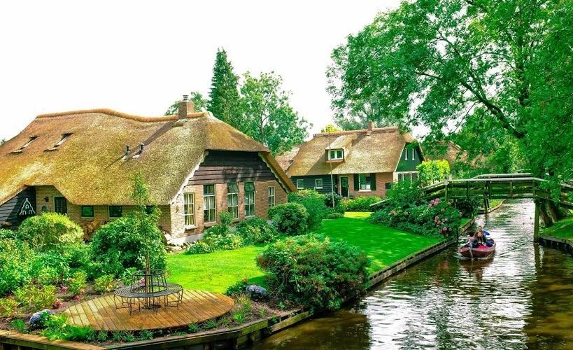excursie-giethoorn-olanda