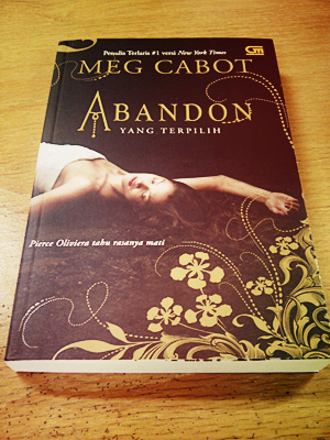 Novel Meg Cabot Bahasa Indonesia Pdf