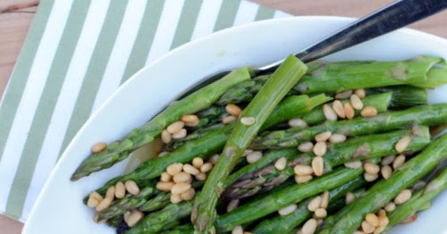 How To Microwave Asparagus A Veggie Venture