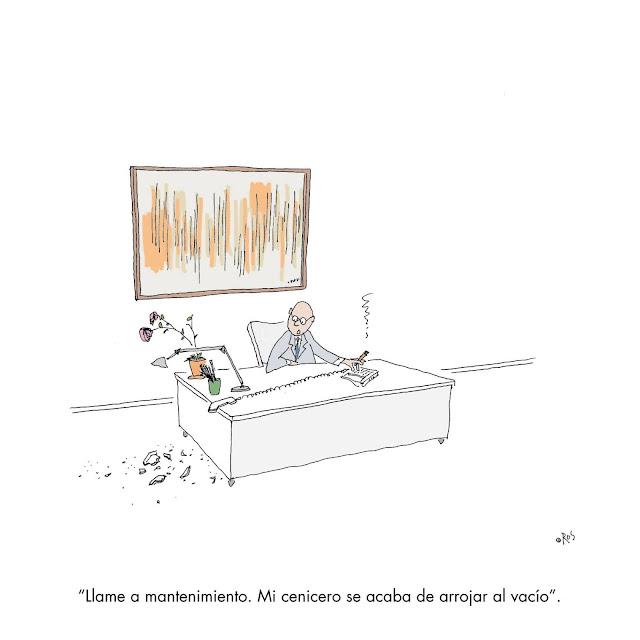 Humor en cápsulas. Para hoy lunes, 27 de junio de 2016. El día