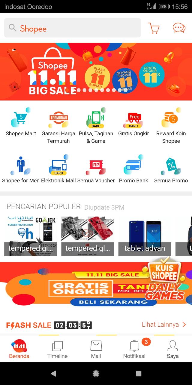Cara Belanja di Shopee bagi Pemula - TeknoSee