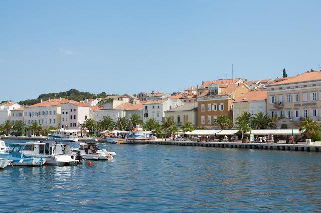Chorwacja w lipcu, jaka pogoda?