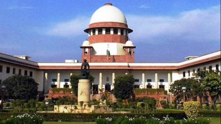 Supreme Court bench to hear Ayodhya matter on Feb 26