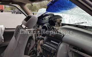 Τα πρώτα στοιχεία για τον οδηγό που βρήκε το θάνατο