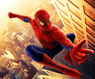 Download game spider man for Android
