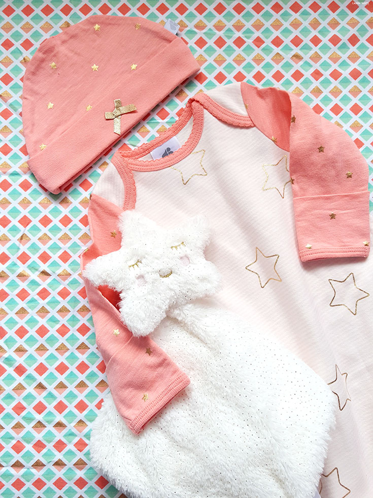 Get ready to fall in love with a little bit of glitz! Dress your little shining star in the Just Born Sparkle collection and everyone will go gaga! #JustBornClub #ShowYourSparkle