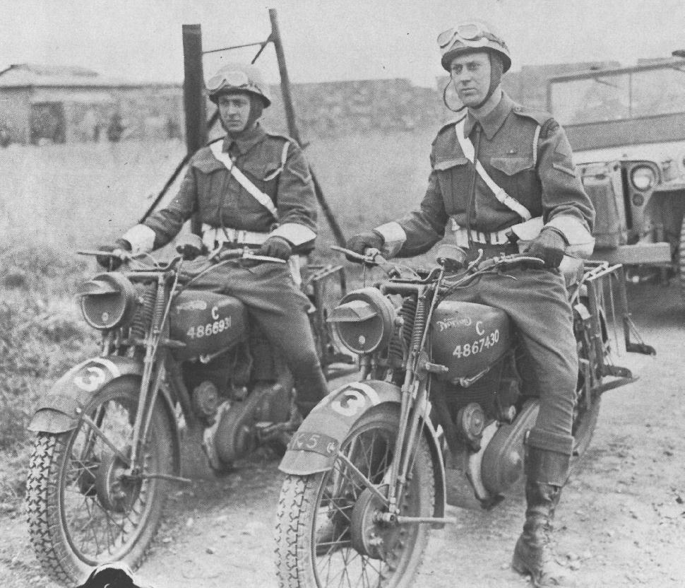 The Krauts America