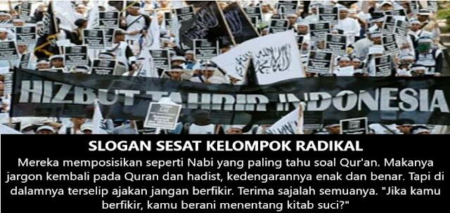 Kelompok Radikal