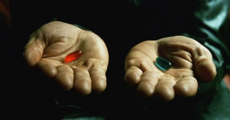 A magic pill that will improve your screenwriting.