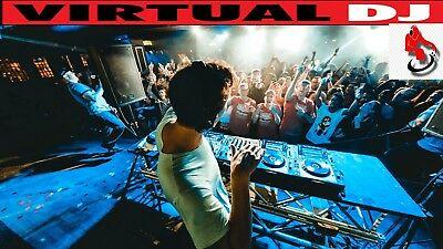 download virtualdj, virtualdj 2018, virtualdj for pc, windows, download virtualdj 2018,