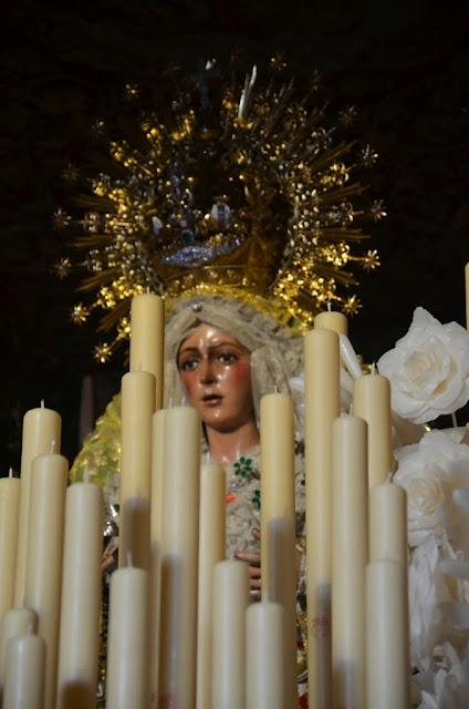 María Stma. de la Esperanza Macarena - Sevilla