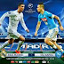 live streaming real madrid vs napoli
