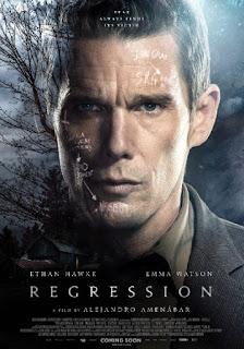 Sinopsis Film Regression (2016)