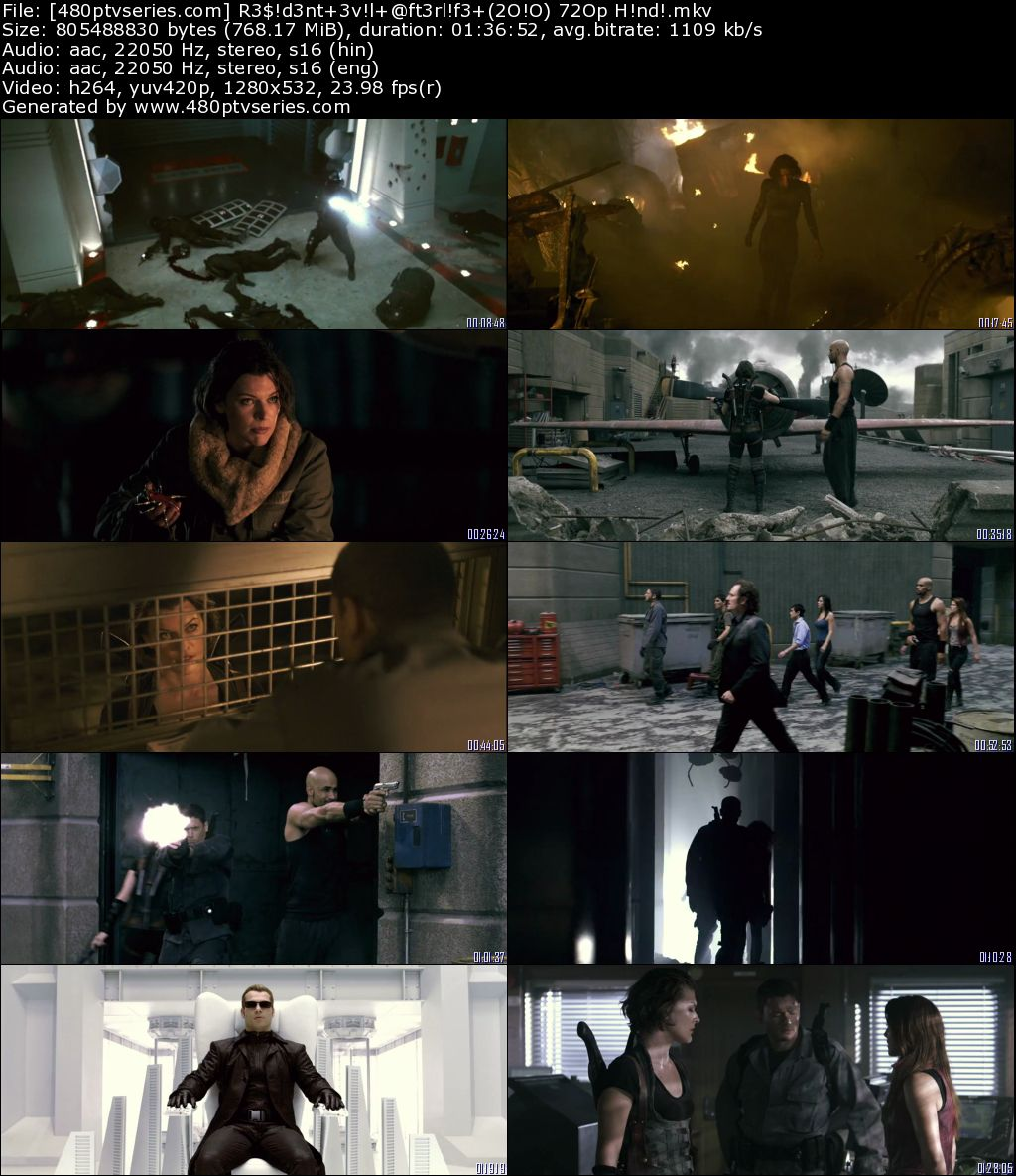 Download Resident Evil Afterlife (2010) 700MB Full Hindi Dual Audio Movie Download 720p Bluray Free Watch Online Full Movie Download Worldfree4u 9xmovies