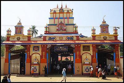 erumeli sri dharmasastha temple or ayyappa temple has great significances in the rituals of sabarimala