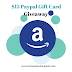 $15 PayPal Cash Giveaway & Love Every Moment Giveaway Hop
