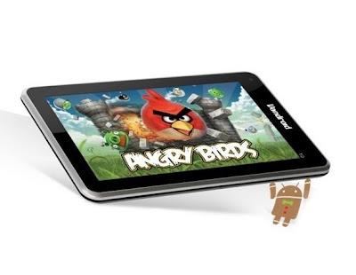 Daftar Tablet Dan HP Android Terbaik Rekomendasi