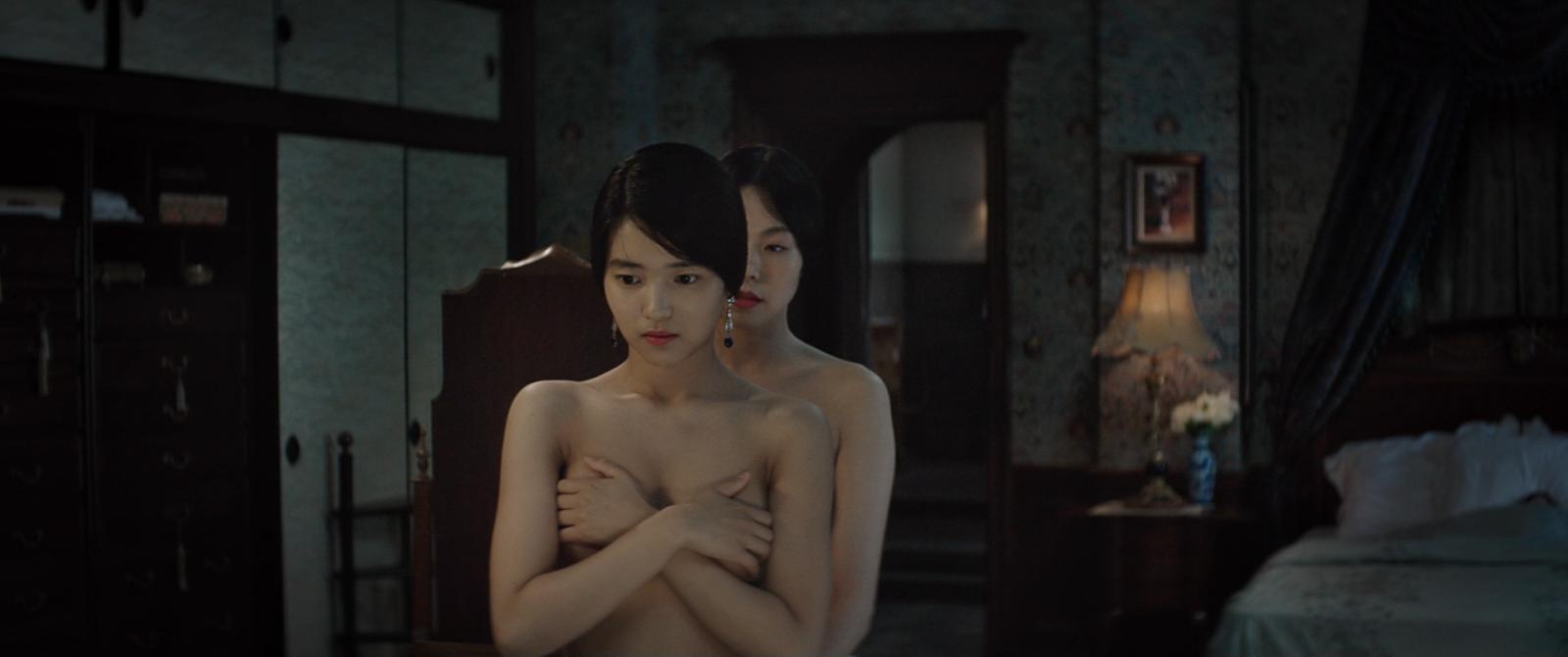Korean Lesbian Full Movie