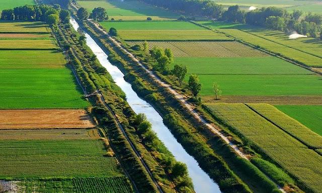 Περιφέρεια Ηπείρου: Παρεμβάσεις για καλλιεργητές σε Θεσπρωτία- και Πρέβεζα