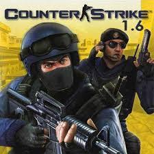 Counter Strike 1.6 PC Game Download Full Version