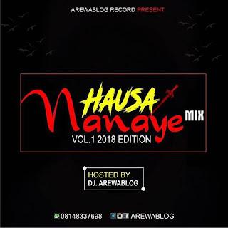Sababbin Wakokin Hausa Guda 50 Na 2018 mix