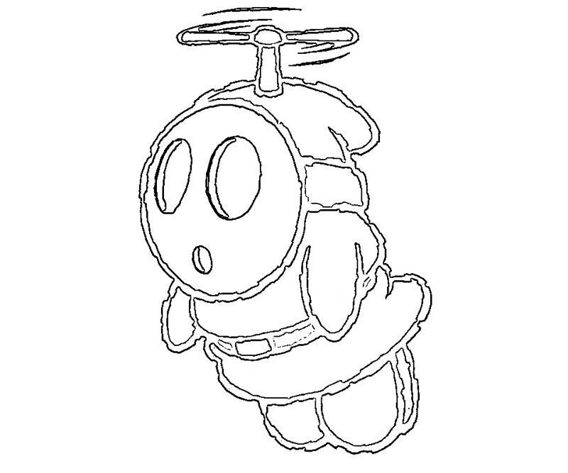 Fly Guy Coloring Pages - Eskayalitim