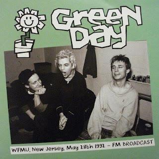 Green Day Lyrics - Don't Leave Me