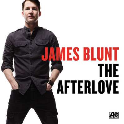 James Blunt - The Afterlove (Extended Version) - Album Download, Itunes Cover, Official Cover, Album CD Cover Art, Tracklist