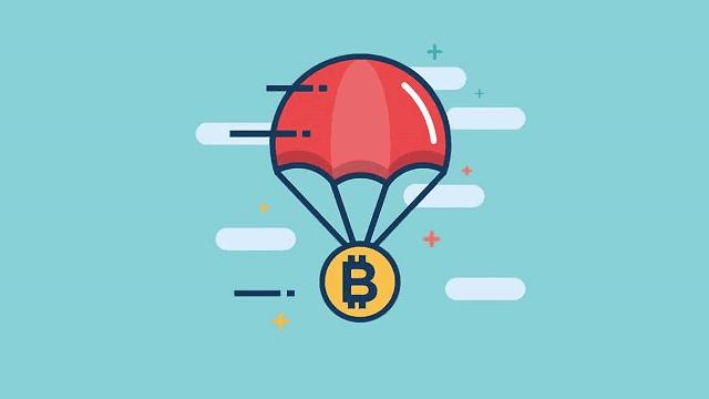airdrop ialah cara perusahaan memperkenalkan koin gres di dunia cryptocurrency Berguru Airdrop di IlmuMastah.info dan Makara Jutawan Crypto